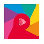 Responsive TV logo
